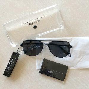 Accessories - Quay Australia Desi Perkins Sunglasses